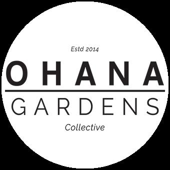 Ohana Gardens Delivery