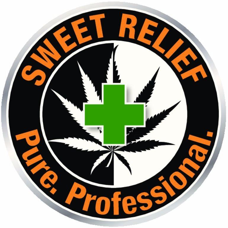 Sweet Relief -...