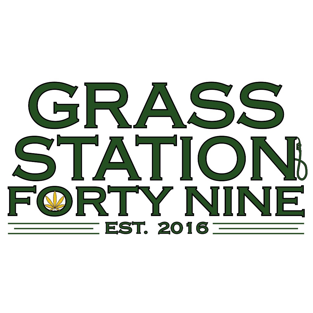 Grass Station 49 -...