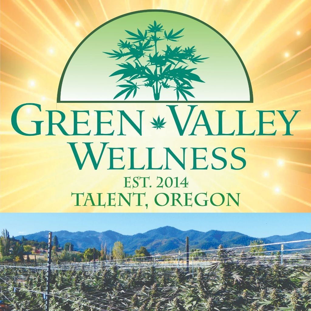 Green Valley...