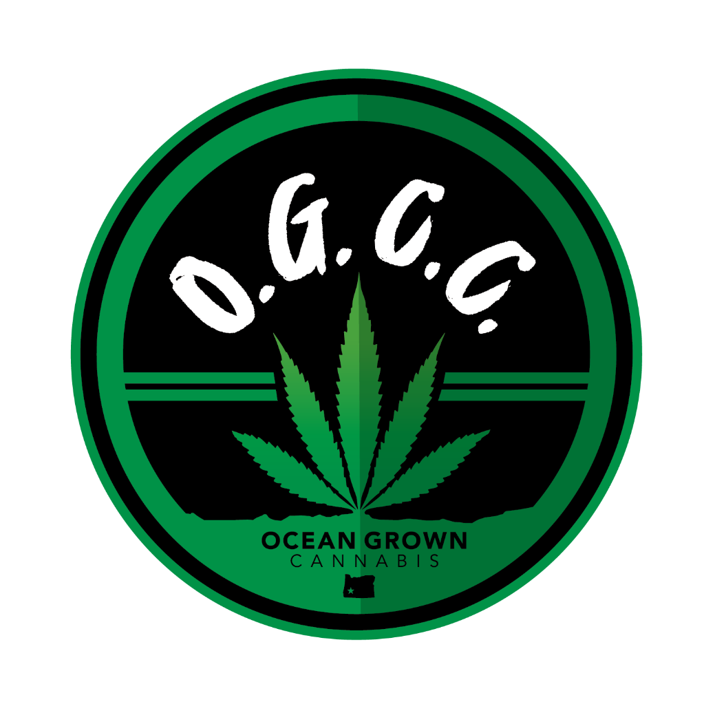 Ocean Grown Cannabis...