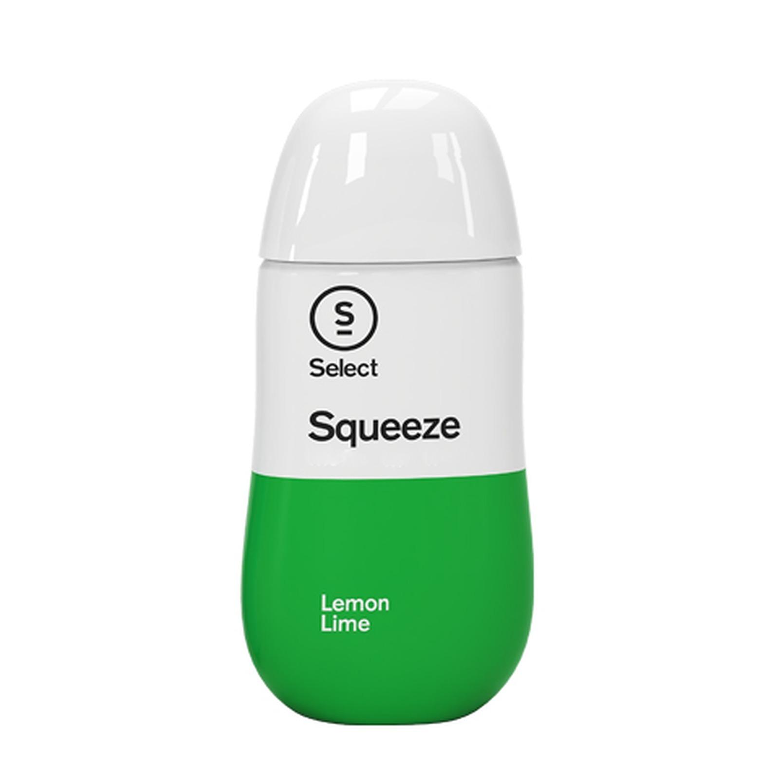 Select Squeeze 100mg Lemon-Lime – Sativa